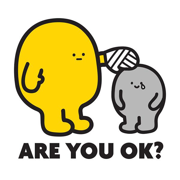 are you ok - photo #2