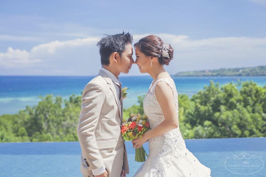 popoy amp jerose �wedding creativemania photography and design